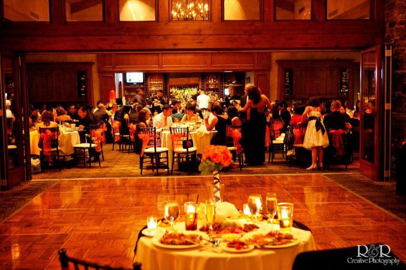 The Oaks Club at Valencia Event